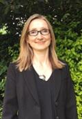 Naomi Bays <br> Partner